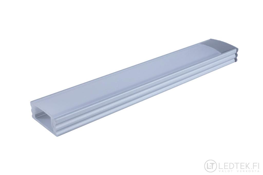 LED-alumiiniprofiili 1707 2m