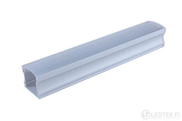 LED-alumiiniprofiili 1715 2m