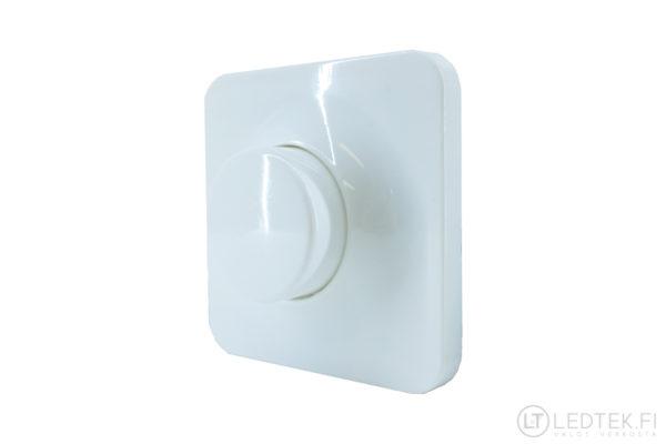 LED Himmennin 220-240V AC Valkoinen