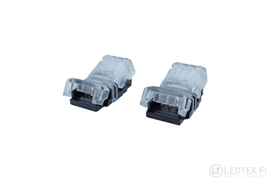 LED-nauhan liitin 10 mm CCT 10 kpl
