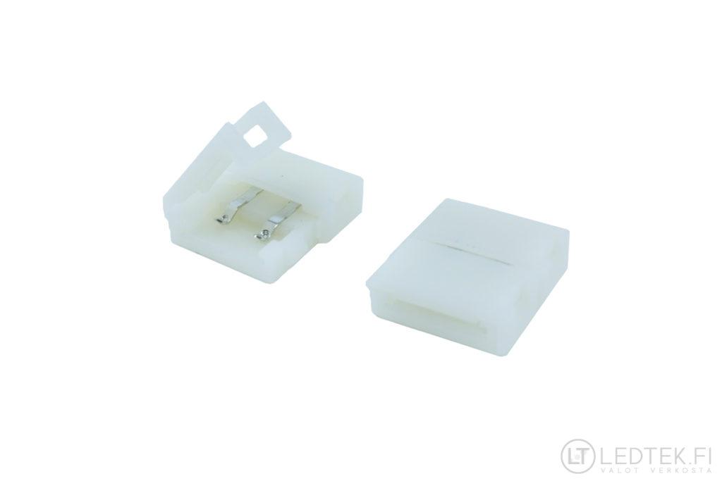 LED-nauhan jatkoliitin 10 mm 5 kpl