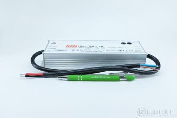 Mean Well LED-muuntaja 156W 12V