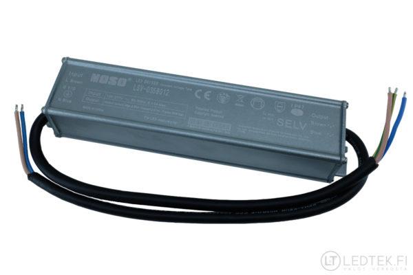 GLP Moso LED-muuntaja 35W 12V