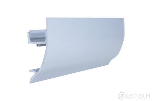 LED-seinäprofiili 4213 2m