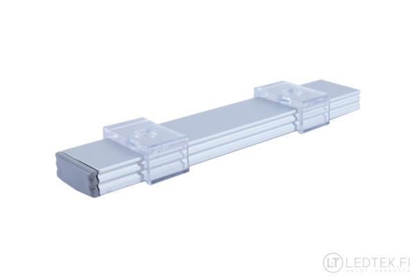 LED-alumiiniprofiilin kannake 10 kpl