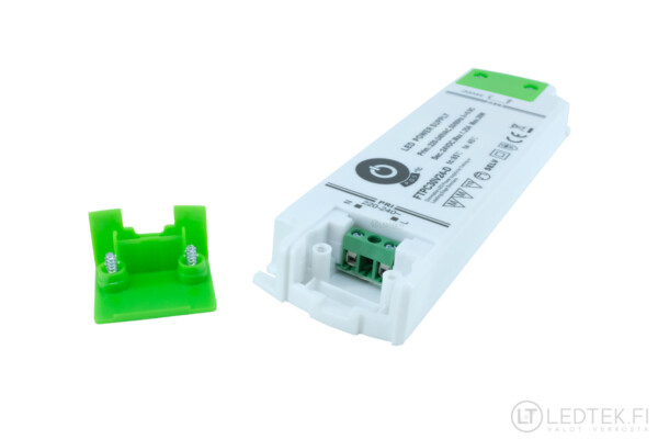 Himmennettävä LED-muuntaja