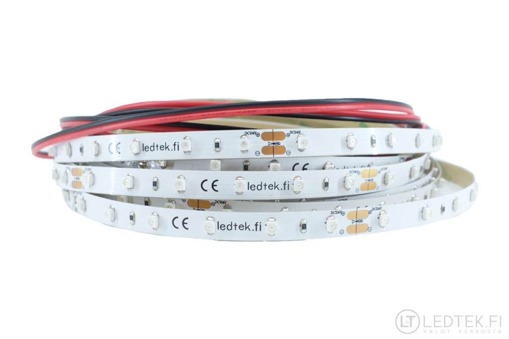 Punaisen valon LED-nauha