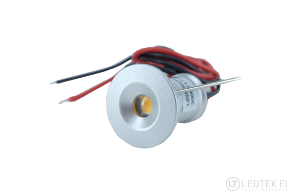 LED-spotti IP65