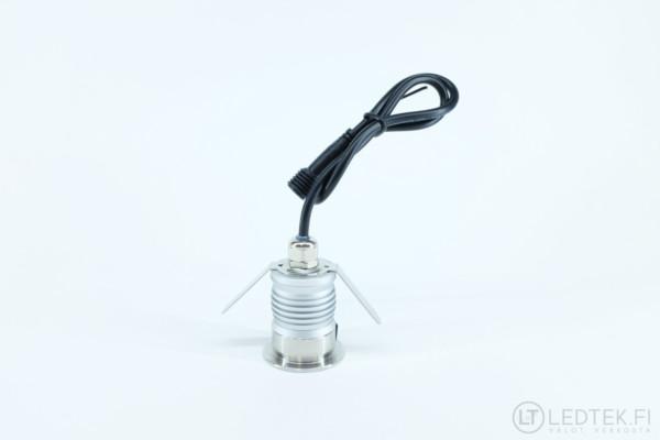 LED-muurivalo IP68