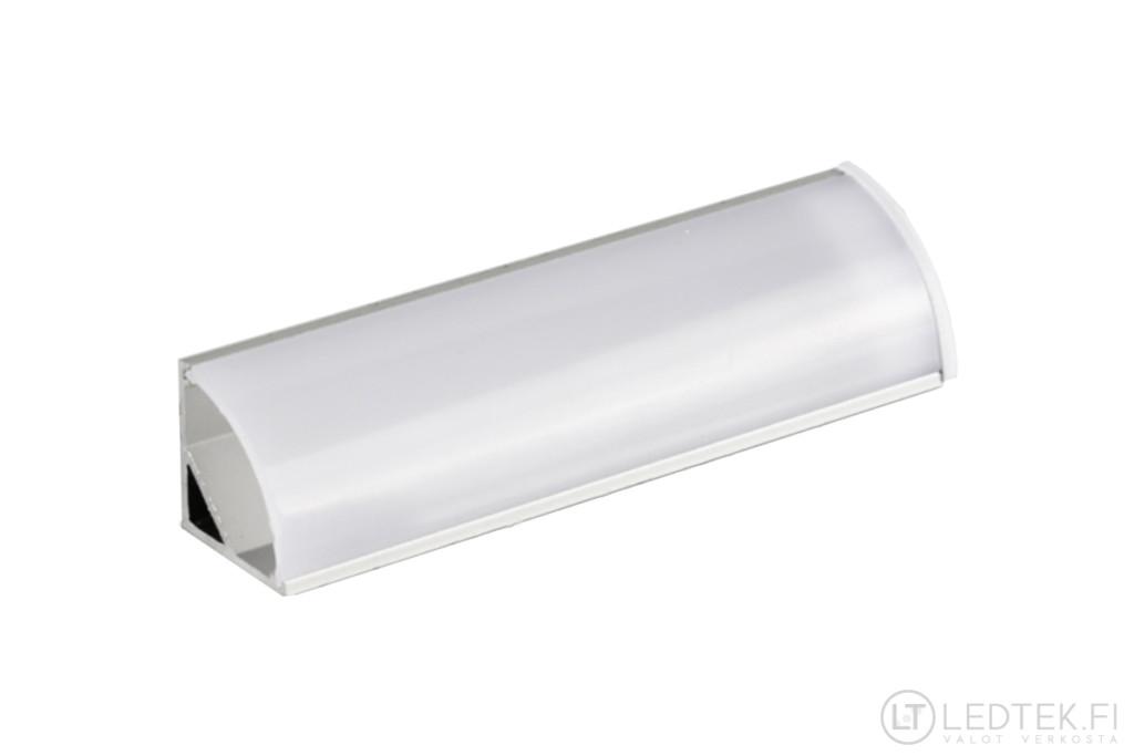 LED-kulmaprofiili