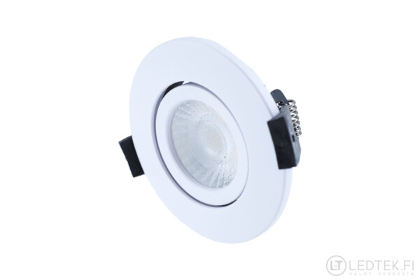 LED-alasvalo